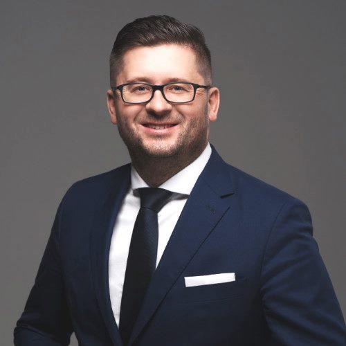 Mariusz Muszynski